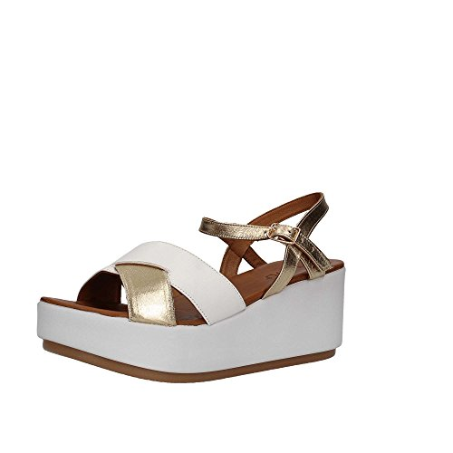 INUOVO 7403 Blanc/or
