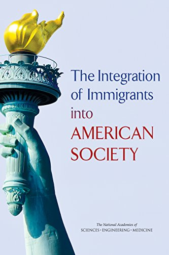The Integration of Immigrants into American Society (English Edition)