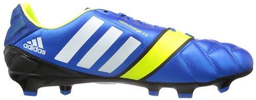 adidas Nitrocharge 3.0 Trx Fg, Chaussures de football homme Bleu