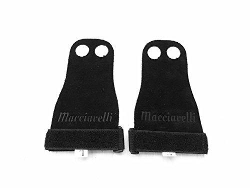 Zoom IMG-1 macciavelli guanti per crossfit ginnastica