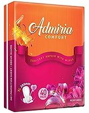 Admiria Comfort Sanitary Pad/Napkins