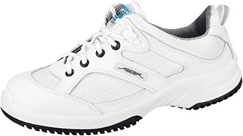 Abeba Uni6 6720-35 Chaussure bas Blanc Taille 35