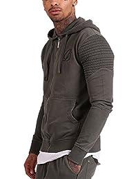 Criminal Damage - Sudadera con capucha - para hombre