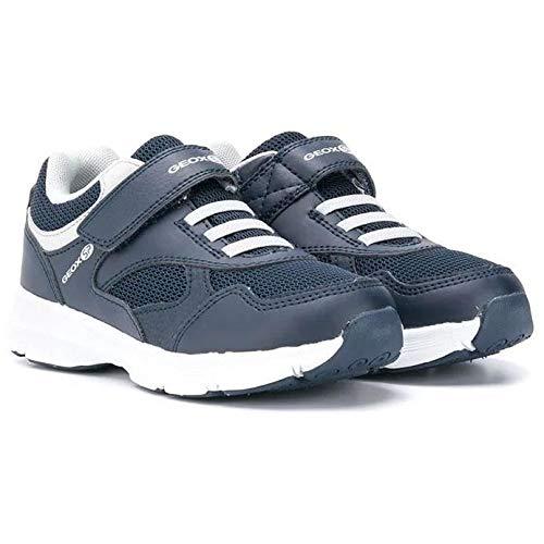 Geox J845GA 0BC14 Zapatos Niño Azul 30