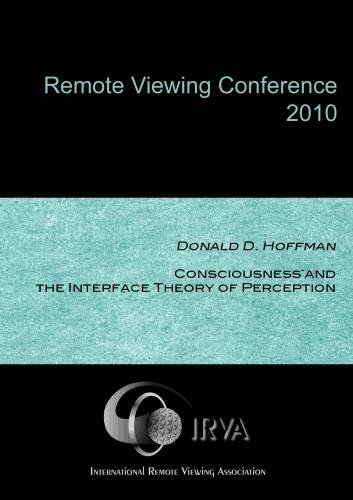 Donald D. Hoffman - Consciousness and the Interface gebraucht kaufen  Wird an jeden Ort in Deutschland