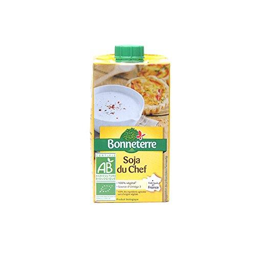 Bonneterre - Soja Du Chef 25Cl