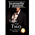 Table For Two: Barrington Billionaire's Series: Book Two