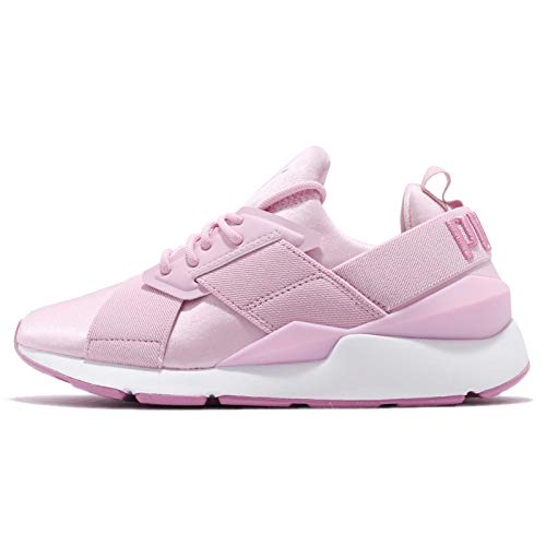 Puma 368427-03 Sneaker Mujer Rosa 36