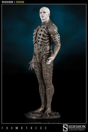 Figura Estatua Alien Prometheus Ingeniero 56 cm 1