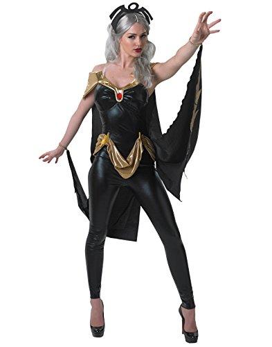 Sturm Marvel-Kostüm für Damen