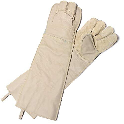 Mitten Haustier-Trainings-Handschuhe verdickte Anti-bite-Handschuhe, spezieller Handschuh for Hundetraining erweitert Entwurf Kansa