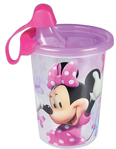 The First Years Disney Take & Toss Sippy Cup, 3 fils