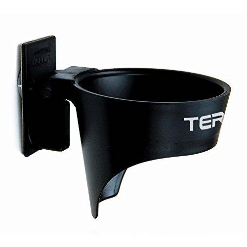 Termix- Soporte secador pelo color negro material