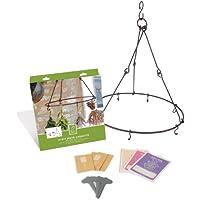 Esschert Design C3020 - Kit para secar hierbas aromáticas