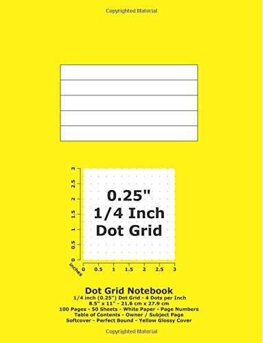 dot-grid-notebook-025-inch-1-4-dotted-grid-85-x-11-216-cm-x-279-cm-100-pages-50-sheets-white-paper-p