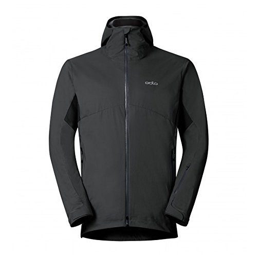 Odlo Synergy Jacket graphite grey-black