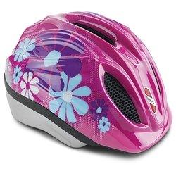Puky Kinder PH1 Fahrradhelm, Lovely Pink, M/L