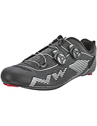 Northwave Evolution Plus - Zapatillas - negro 2017