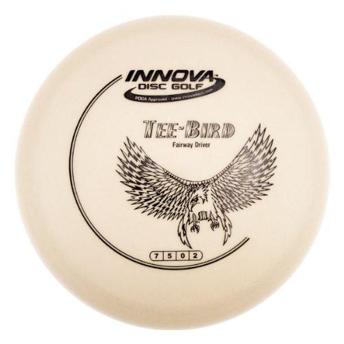 Innova-Champion Scheiben DX teebird Golf Disc (Farben können variieren)