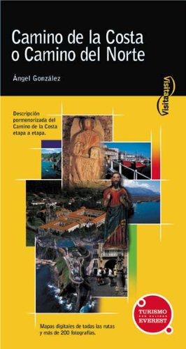 Visita el Camino de Santiago por la costa o Camino del Norte (Visita/Serie Amarilla)