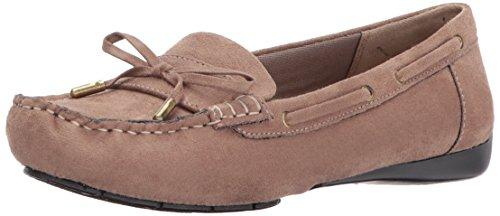 LifeStride Frauen Loafers Grau Groesse 10 US/41.5 EU (Lifestride Heels)