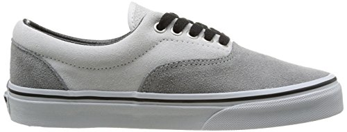 Vans U Era, Baskets mode mixte adulte Blanc (Wild Dove)