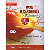 #10: MCQs in Cardiology for DM Entrance Exam 2 vol set