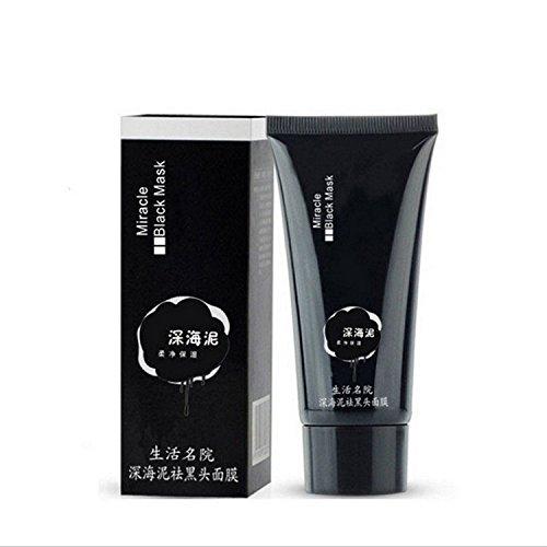 Molie Deep Sea Mineral Schlamm Gesicht Nase Maske Öl-Control, entfernen Akne & Blackhead 60ml