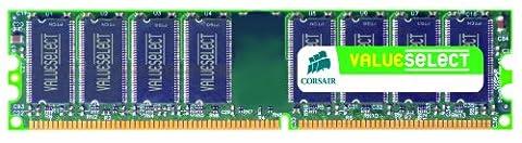 Corsair VS2GB667D2 Value Select 2GB (1x2GB) DDR2 667 Mhz