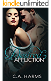 Desired Affliction 2 (Cherry Blossom Series)