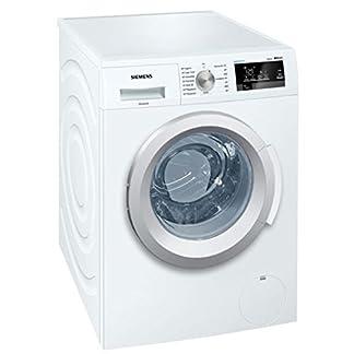 Siemens-WM14T3G0-WaschmaschinenFrontlader-Freistehend-100-cm-Hhe-Modern