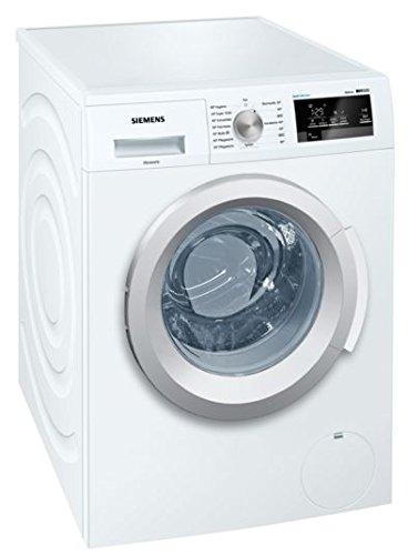Siemens WM14T3G0 Waschmaschinen/Frontlader (Freistehend), 100 cm Höhe Modern