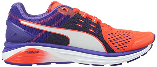 Puma Speed 1000 S Ignite Wn, Scarpe da Corsa Donna Rosso (Rot (Red blast-Royal Blue-puma White 03))