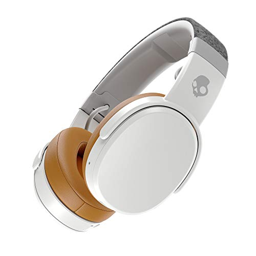 Skullcandy S6CRW-K590 Bluetooth-Kopfhörer grau/tan Skullcandy Bluetooth