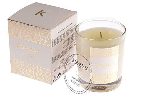 KÉRASTASE Bougie parfumee Candle-Vela Vela Edler Aroma, Blanco
