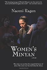Women's Minyan Paperback