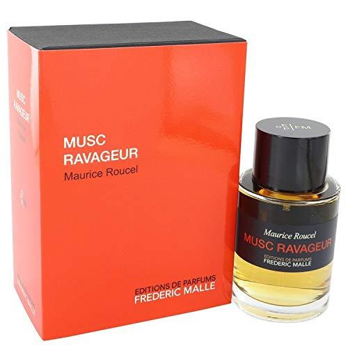 Frederic Malle Musc Ravageur Eau De Parfum Spray (Unisex) 100ml