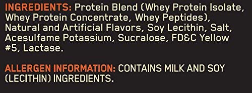 Optimum Nutrition Gold Standard Whey Protein Powder with Glutamine and Amino Acids Protein Shake - Double Rich Chocolate, 29 Servings, 908 g (Packaging May Vary)