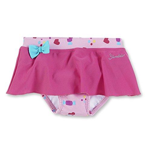 Sterntaler Baby-Mädchen Schwimmwindel Schwimmrock