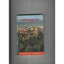Guias Everest: Granada