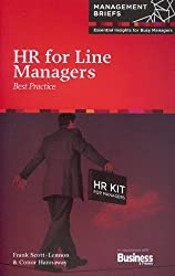HR For Line Managers Best Practice