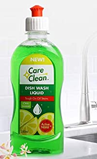 Care Clean Utensil Cleaner 250 ml