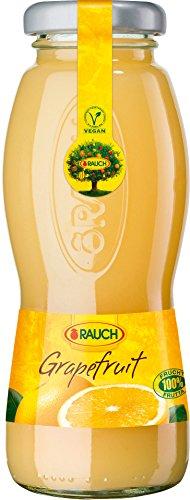 Rauch - Grapefruit Pompelmo Pampelmousse Saft - 0,2l