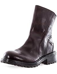 MOMA Damen Boots CUSNA TORO aubergine