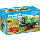 Playmobil Country - 9532 - Combine Harvester