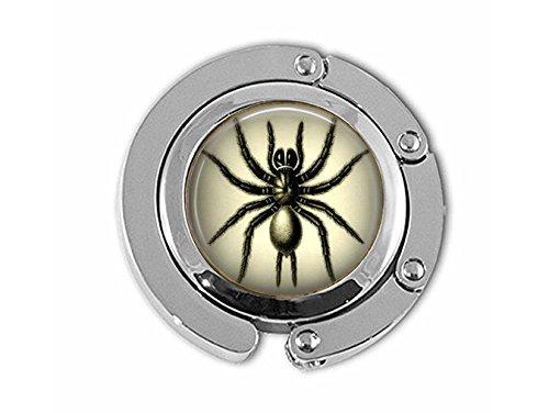 bab Black Spider Hanger – Spider Jewelry – -