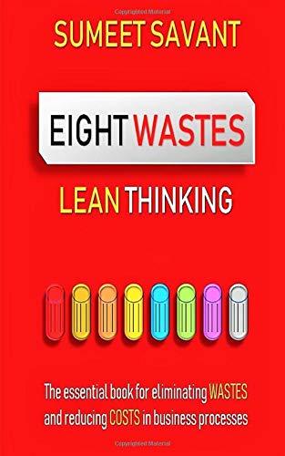 Eight Wastes (Lean Thinking) por Sumeet Savant