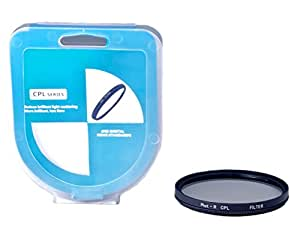 Phot-R 82mm PRO Digital Circular Polarising Screw-in Filter