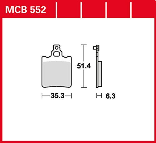 plaquette-de-freins-lucas-mcb552-pour-aprilia-af1-50-futura-aprilia-europa-50-aprilia-pegaso-50-apri