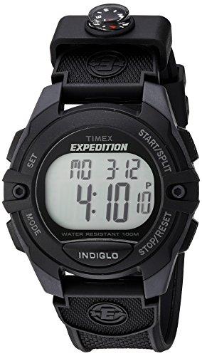 Timex Unisex-Armbanduhr Digital Quarz TW4B07700